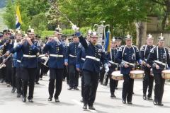 08Schengen mit Bürgergarde 2016jpg