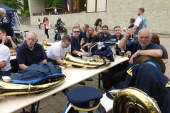 19Schengen mit Bürgergarde 2016jpg